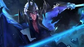 时空召唤1月11日更新预告 马超恶灵骑士皮肤将至