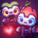 机器人也要爱